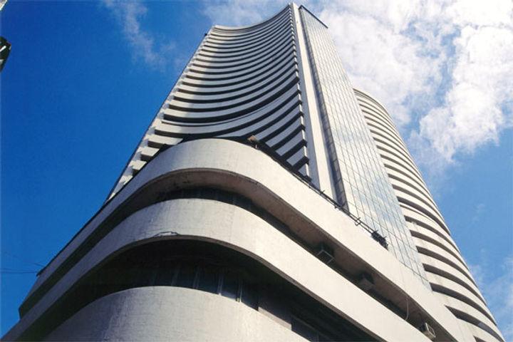 Sensex tops 60,000