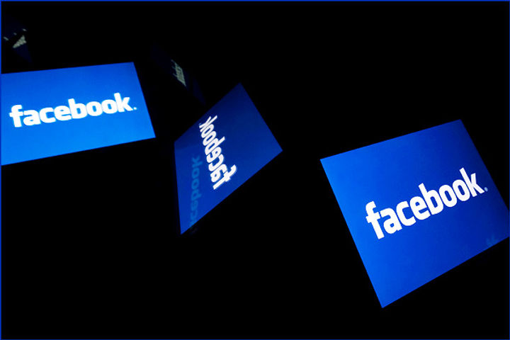Logout Facebook Campaign