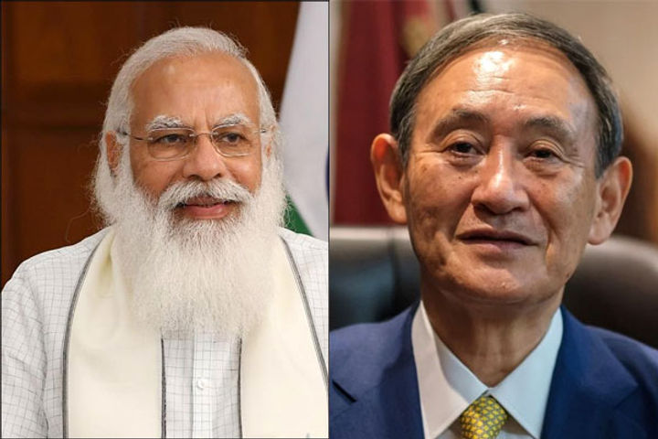 PM Modi meets Australian and Japanese Prime Ministers, emphasis on better relations
