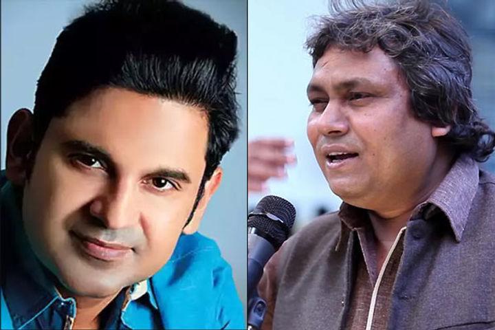 Shakeel Azmi accuses Manoj Muntashir of theft on this song