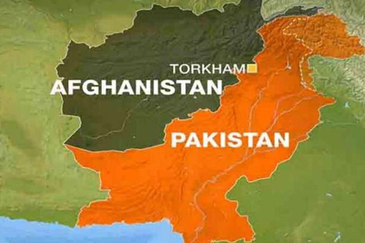 afghans are being stopped at the pakistan border people dying of hunger and thirst