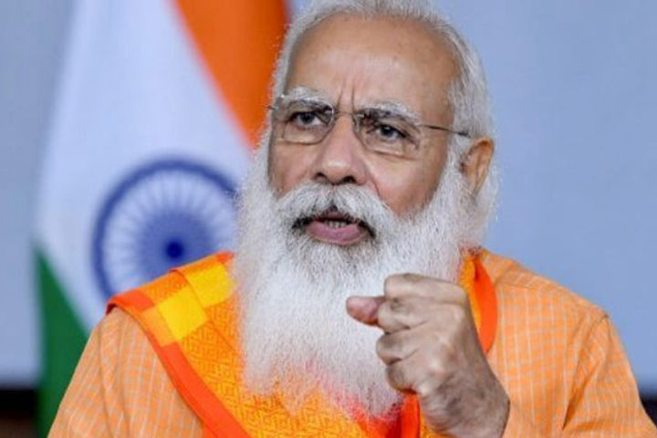 modi invited biden to come to india said we are force for global good