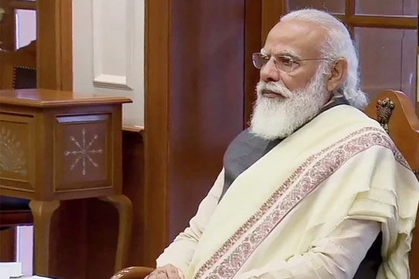 PM Modi's wealth