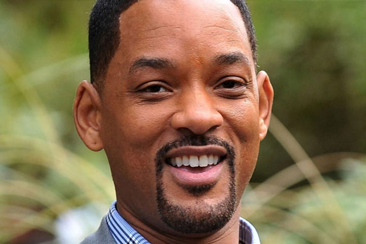 Today is Will Smith birthday