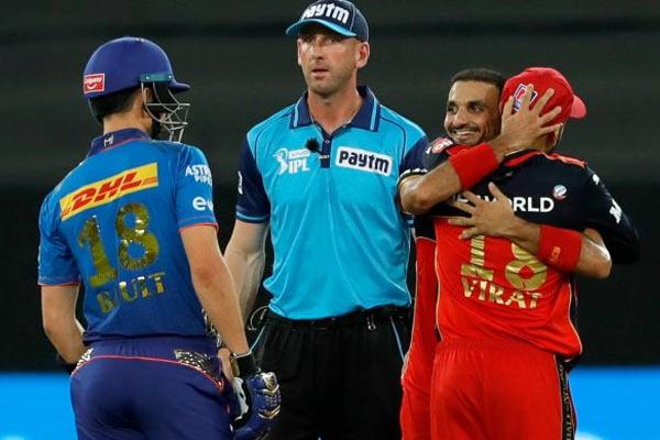 Virat Kohli says what Harshal Patel did was unbelievable