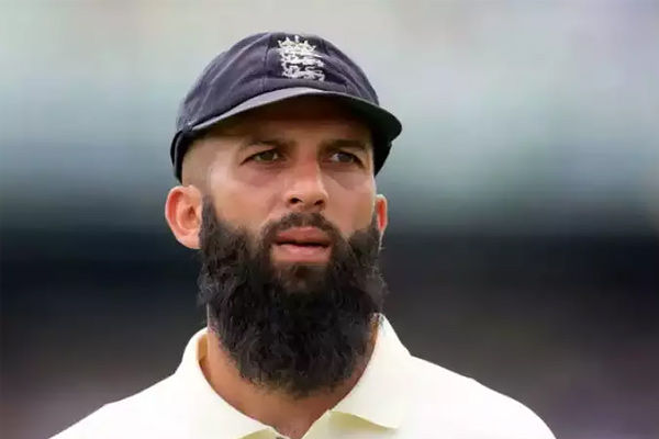 English all rounder Moeen Ali retires from Test cricket