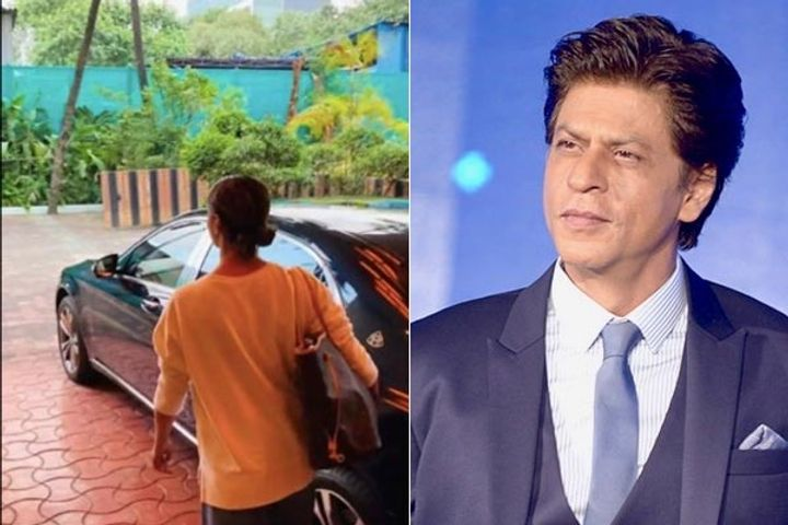 Deepika and Shahrukh leave for Europe to shoot for Pathan