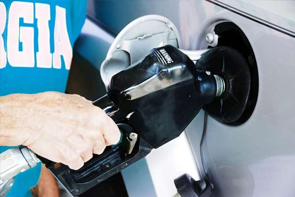 Petrol diesel prices increased again today