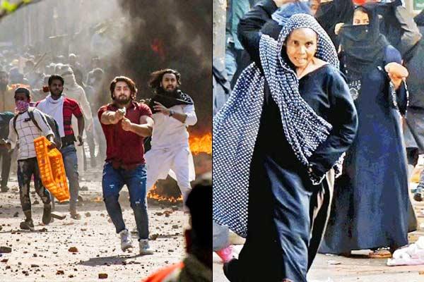 Delhi HC on Delhi riots