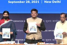 Piyush Goyal addresses National Workshop On Reducing Compliance Burden