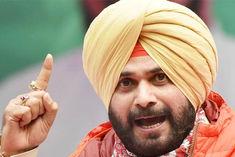 Navjot Singh Sidhu Resigns As Punjab Congress Chief