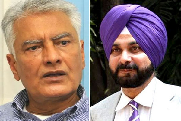 Sidhu quit as Punjab Congress chief