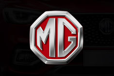 MG sold more than 3 thousand cars in India in September