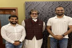 CoinDCX ropes in Amitabh Bachchan