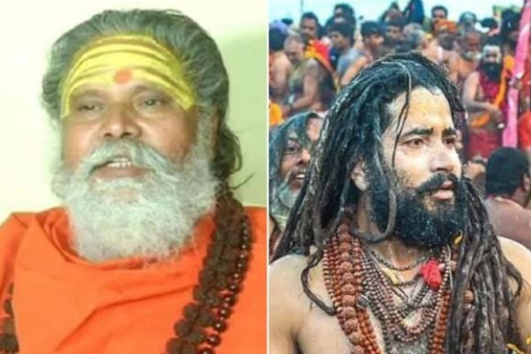 Today Balveer Giri will be crowned, will take over the throne of Baghambari Math