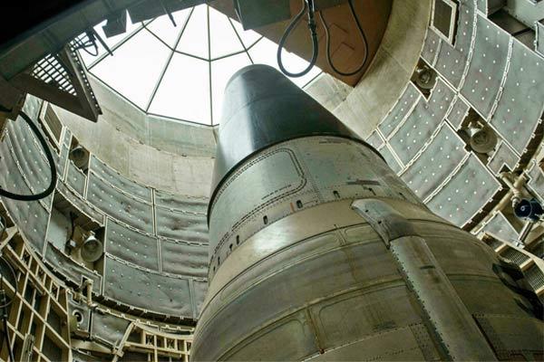 US Nuclear Arsenal