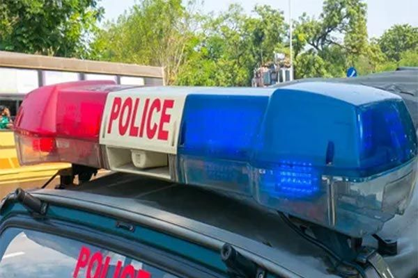 Mumbai Police seizes heroin