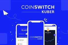 CoinSwitch Kuber turns unicorn with 260 Million dollars round led by a16z and Coinbase