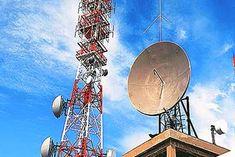 FDI in telecom sector