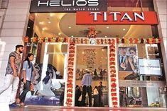Titan hits $2 Trillion market cap