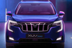 Mahindra XUV700 Gets 25000 Bookings In 57 Minutes
