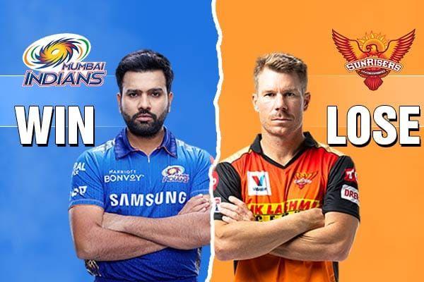 Mumbai Vs Hyderabad lost even after winning