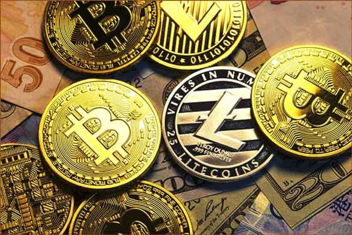 Crypto Mining Committee