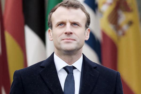 France training terrorists