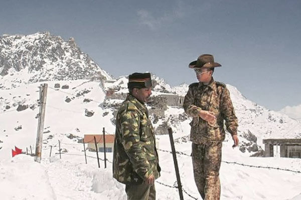 India China Talks To Be Held In Moldo On The Chinese Side Of The LAC