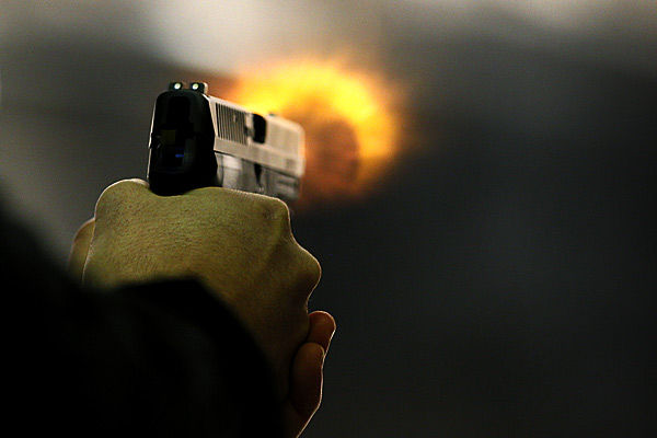 Man kills wife, mother-in-law