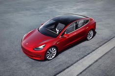 tesla electric car will soon start running on the roads of india