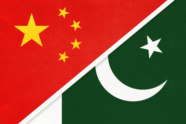 china and pakistan scared of baloch rebels