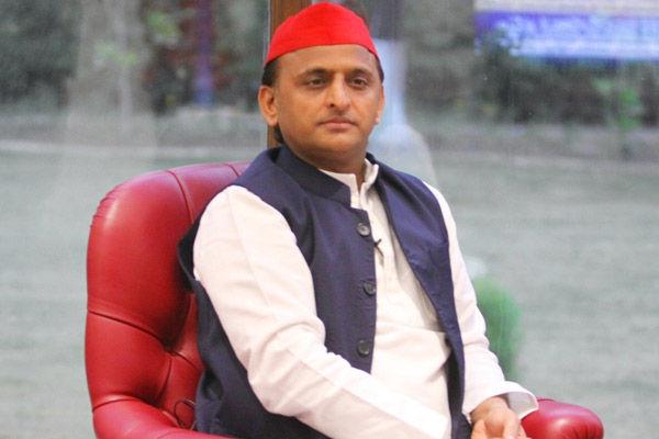 Akhilesh Yadav will start Vijay Yatra today, will tour four districts