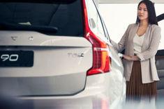 Now Volvo car will get lifetime parts warranty