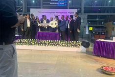Adani takes control of Thiruvananthapuram Airport