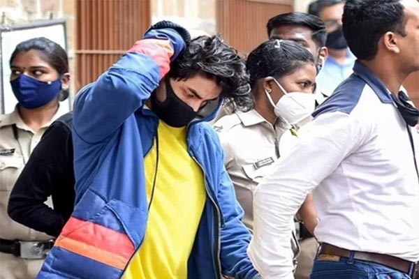Aryan Khan shifted to common cell
