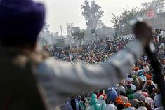 Nihangs behind the murder of man at Singhu
