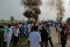 4 arrested in Lakhimpur case