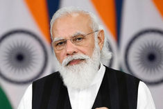 Prime Minister Narendra Modi Talk To CEOs Of Global Oil And Gas Companies