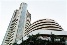 Sensex and Nifty open flat on the third trading day of the week