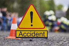 Eight People Of Uttar Pradesh Died In Accident In Bahadurgarh