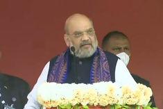 Amit Shah Jammu And Kashmir Visit