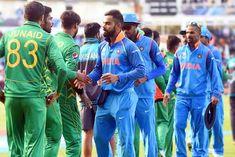 Sourav Ganguly on Indo-Pak match