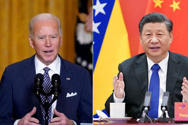 China warned America said will not compromise on Taiwan issue