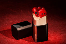 Huawei launches lipstick shaped TWS earbuds