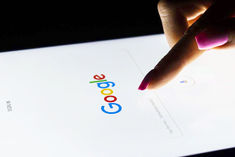 Google launched a new feature to learn better English