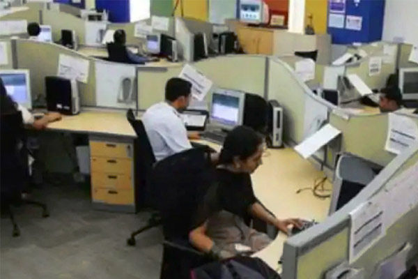 5-day work week for MP government employees