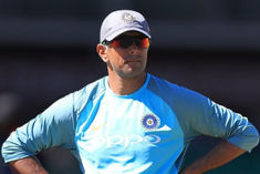Sourav Ganguly on team India captaincy