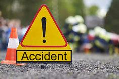 pilibhit road accident