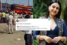 Swara Bhasker Ashamed For Being Hindu Expressed Anger On The Slogan Of Jai Shree Ram While People Re